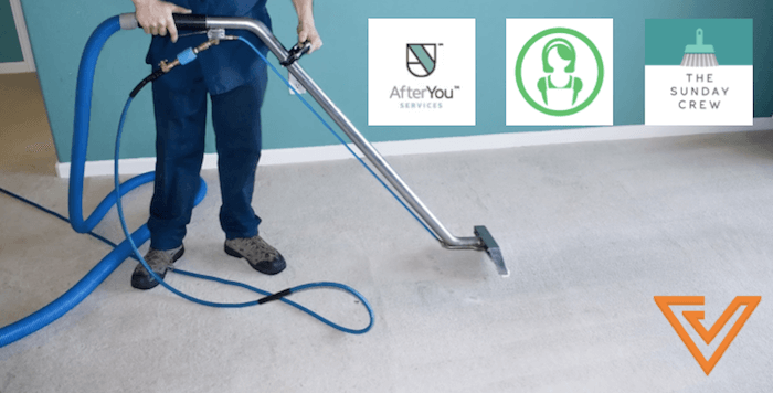 Cleaning Startup - Afteryou