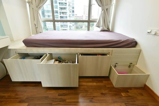 Design Tips for Small Homes from Popular Interior Designers- Declutter