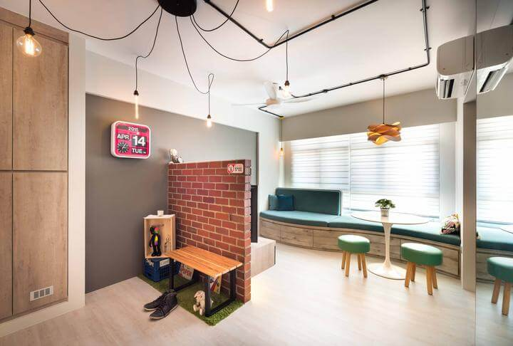 Design Tips for Small Homes from Popular Interior Designers- Design Chapterz