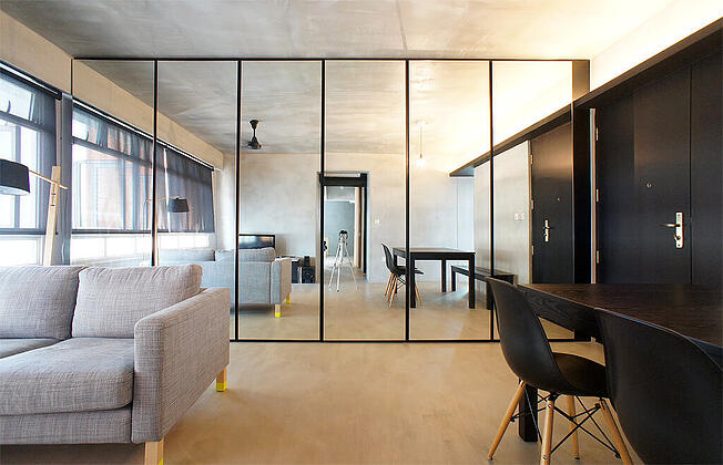 Design Tips for Small Homes from Popular Interior Designers- Mirror 2