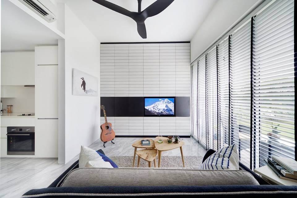 Design Tips for Small Homes from Popular Interior Designers- Natural Light