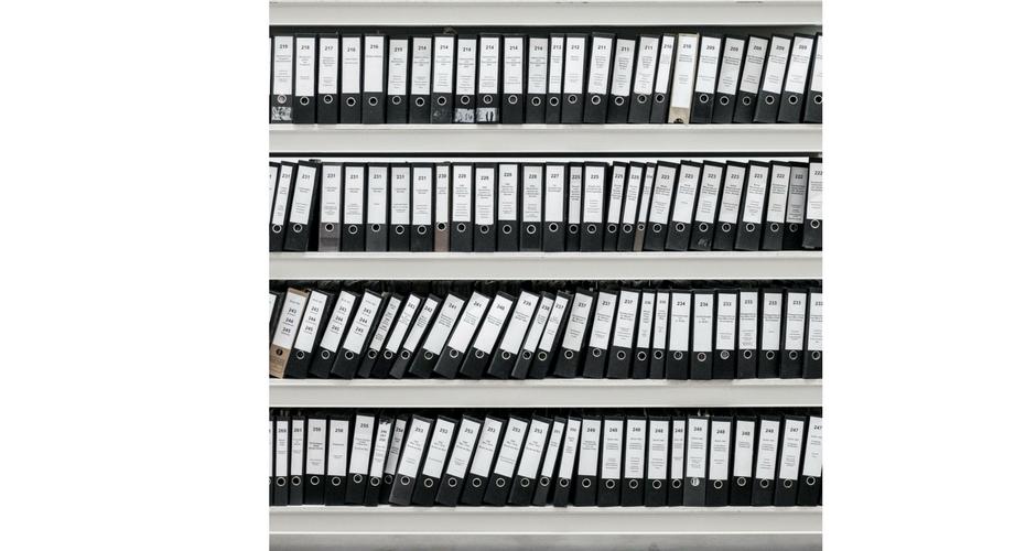 Document storage-file