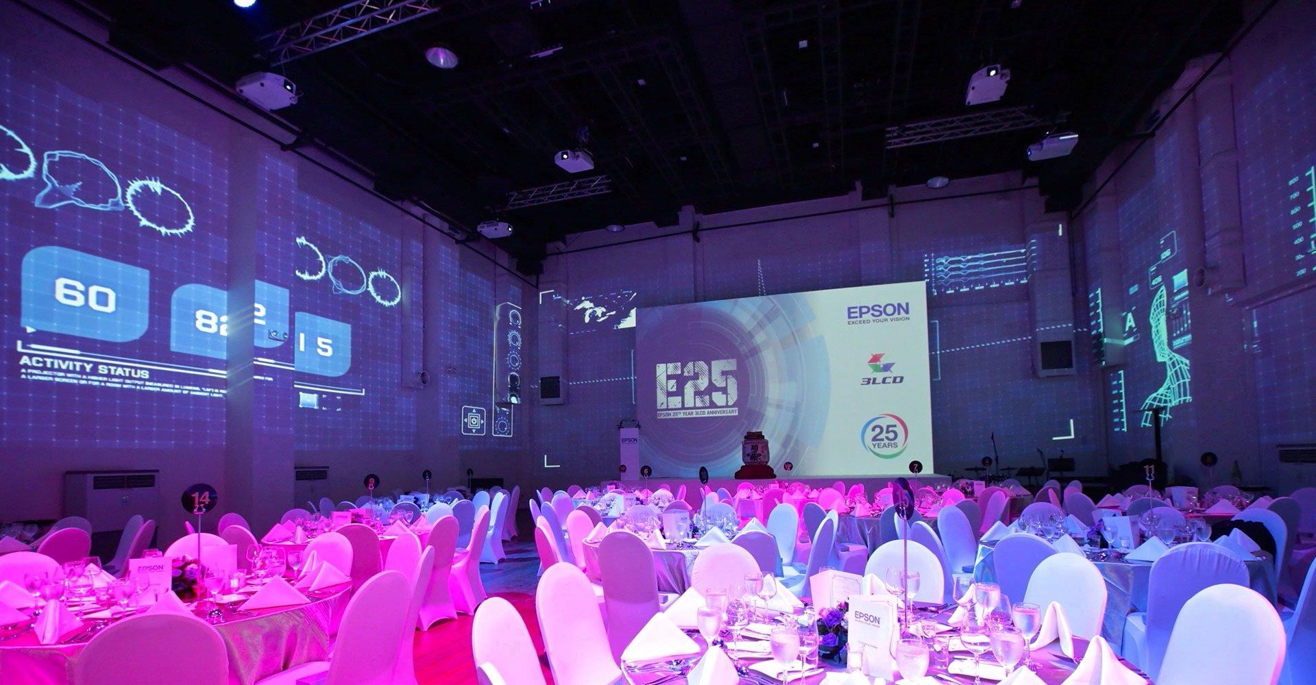 Event Management Company - Live Group