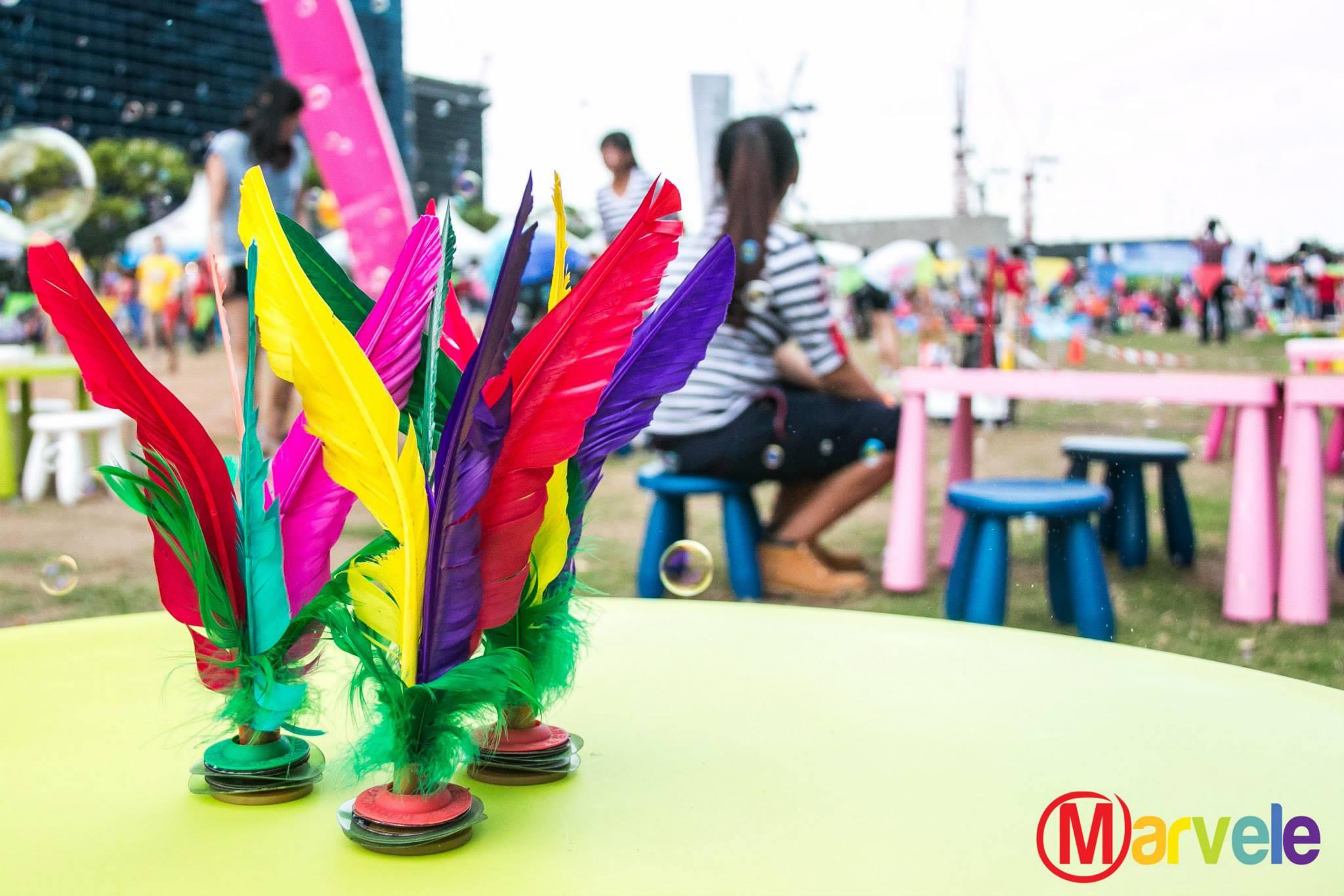 Event Management Company - Marvele