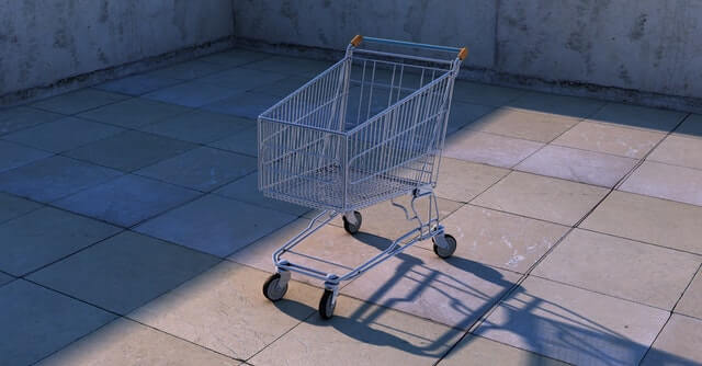 Moving without Movers - Buy carts