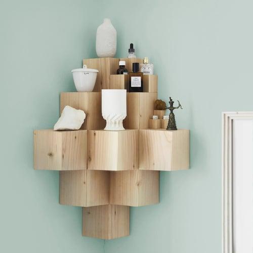 Organizing Tips - Shelf