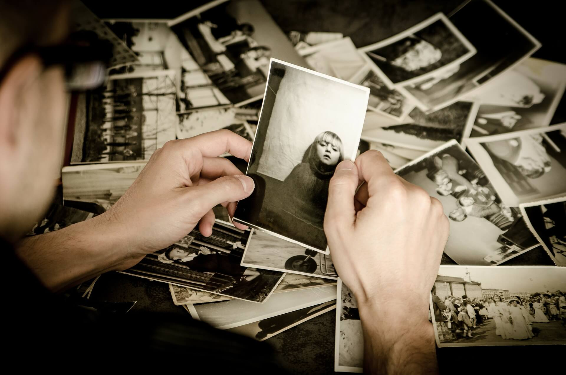 Self Storage - Remember the Deceased