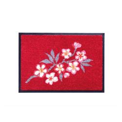 Singapore CNY Decoration - Red Mat
