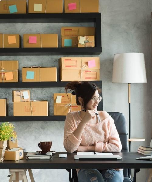 Storage Service Provider Singapore