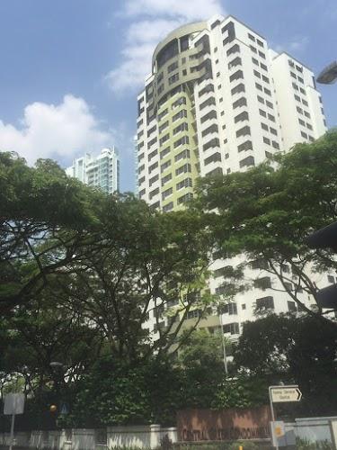 Studio Apartment Singapore - Central Green