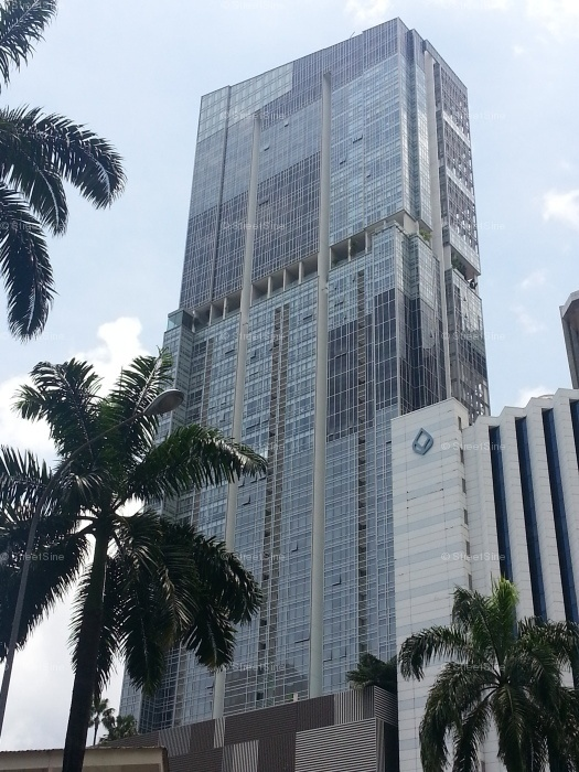 Studio Apartment Singapore - The Clift