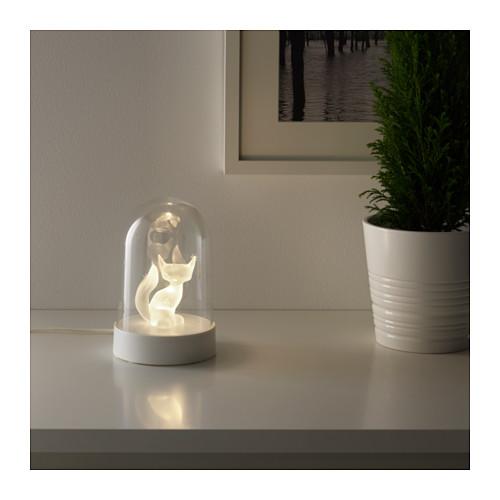 Christmas Crystal Fox Lamp.jpg