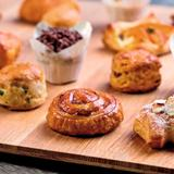 Canape catering Service Singapore - Cedele Pastry Platter