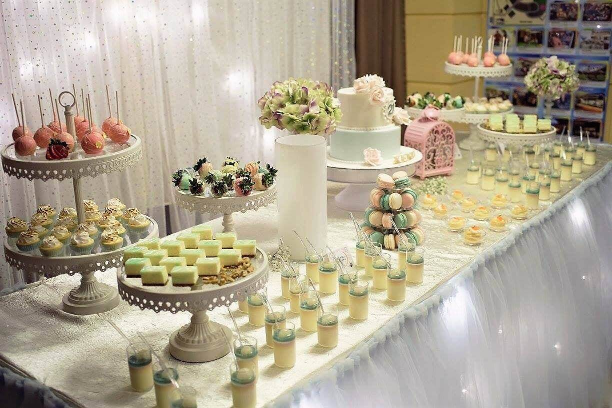 Catering Service Singapore - Hows Catering Desserts