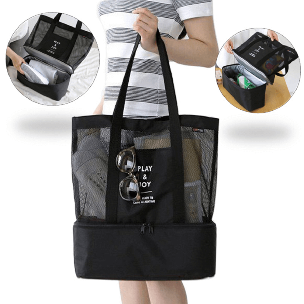Corporate gift company - Young Generation Picnic Bag