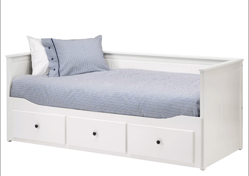 GSS - Ikea bed 1