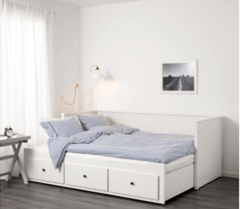 GSS - Ikea bed 2