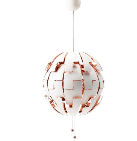 GSS - Ikea lamp 1