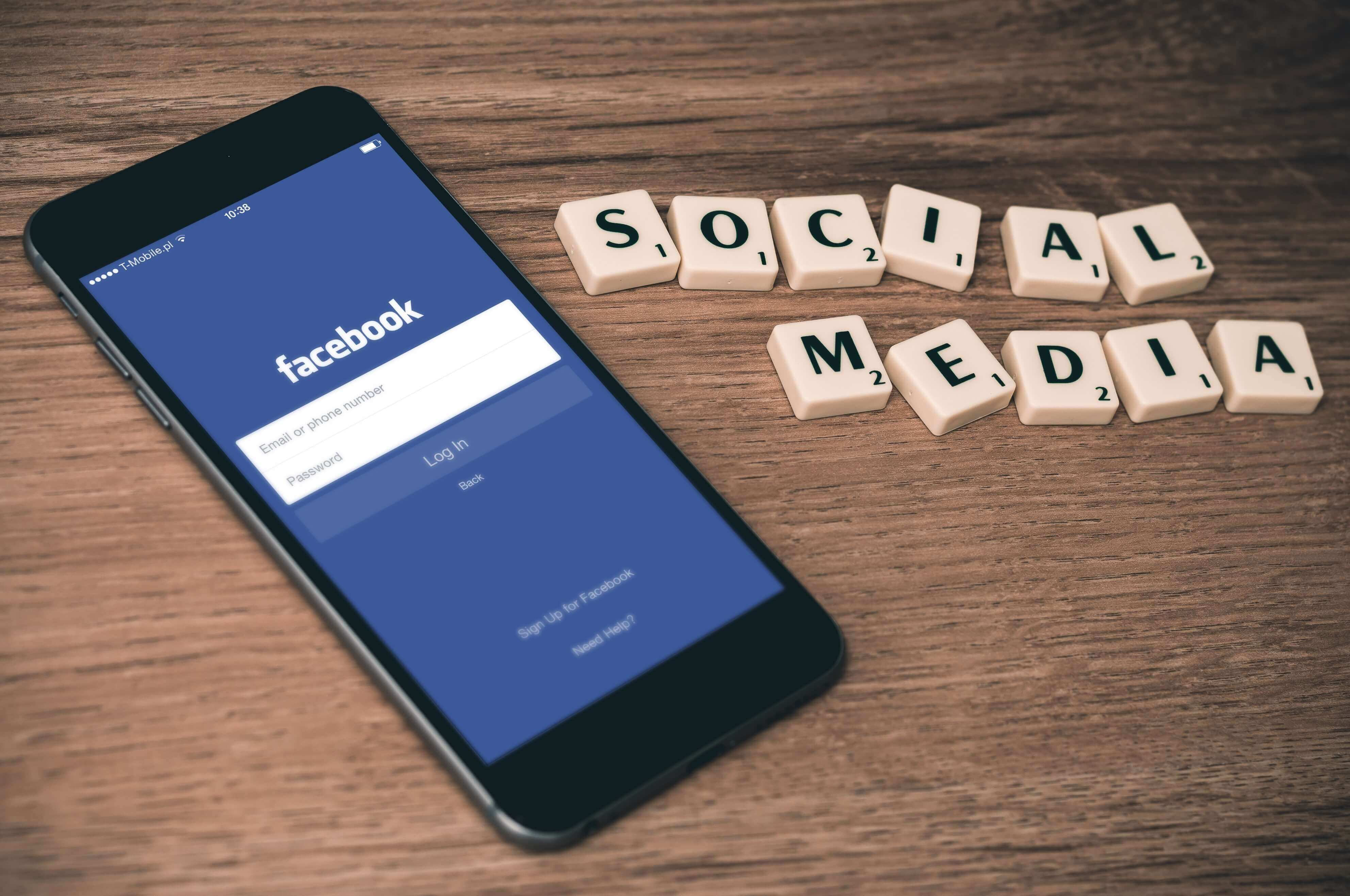 Marketing Strategies to Promote Event - FB