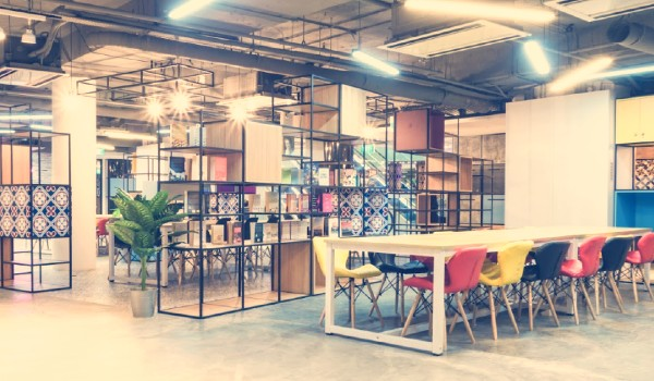 Mox coworking space in singapore for rent