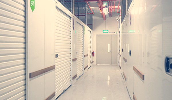 Self-Storage-companies in singapore near mrt