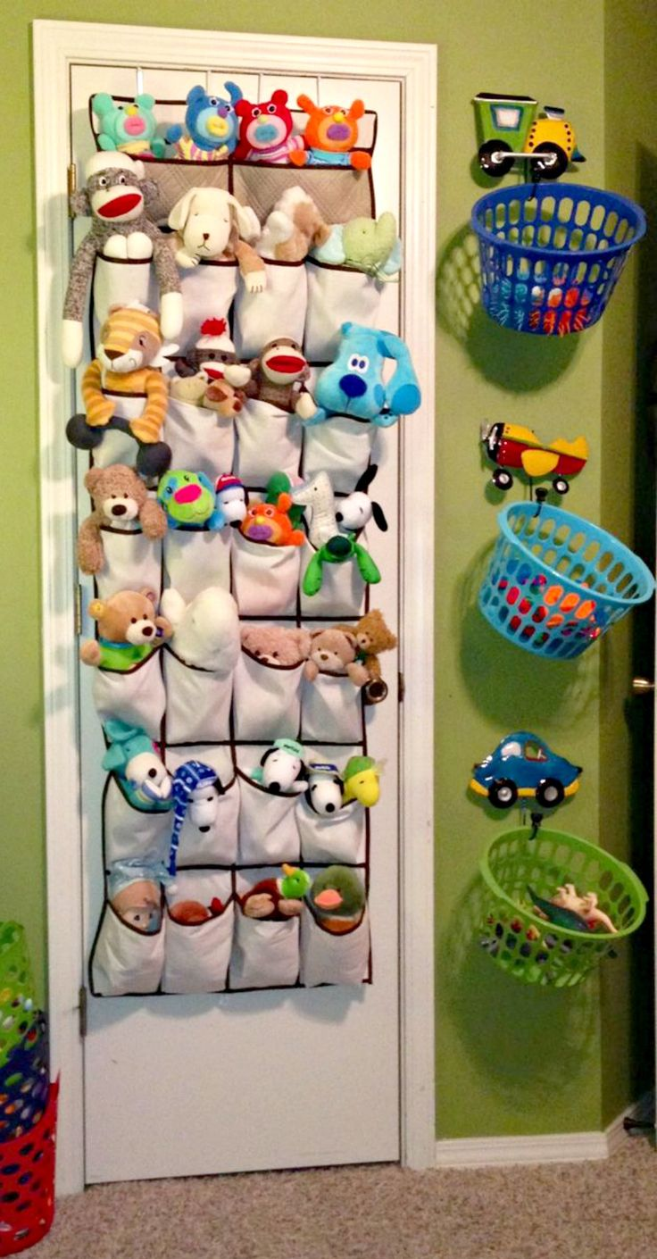 Children Storage - Cloth Organizer.jpg