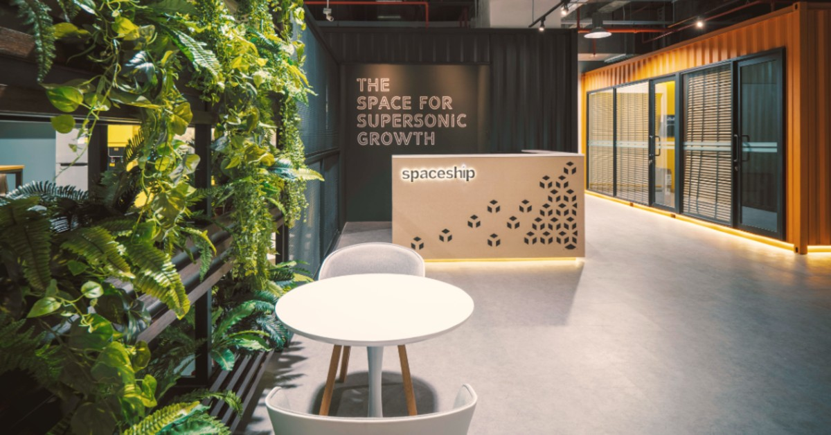 Best Coworking Space Singapore With Storage For Rent