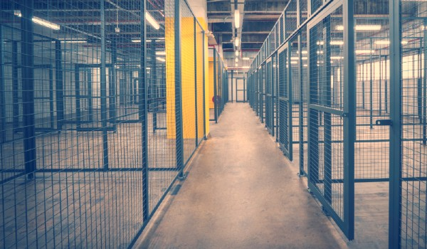 temporary warehouse storage rental in singapore