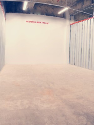 warehousing facility in singapore