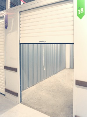 temporary warehouse storage space for rent