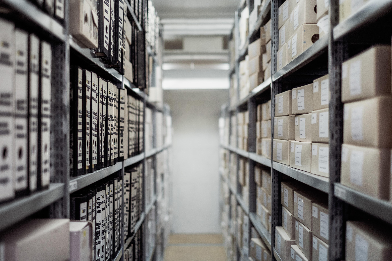 Storage companies in Singapore