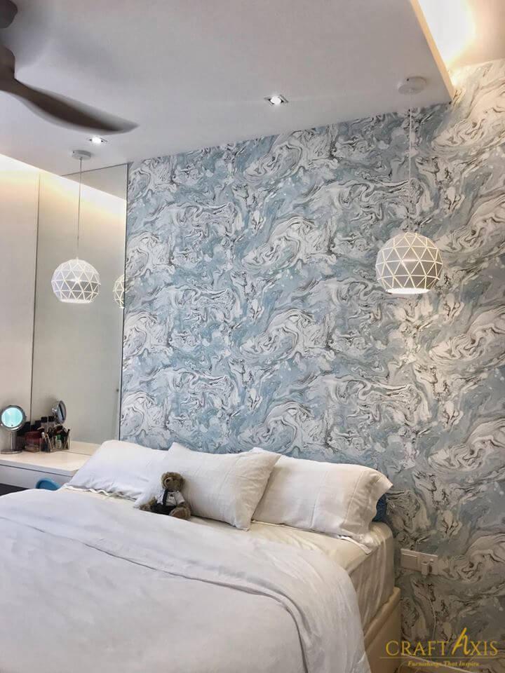 Interior Design In Singapore 5 Wallpaper Companies For Your Dream Home