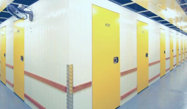 cheap self storage facilities