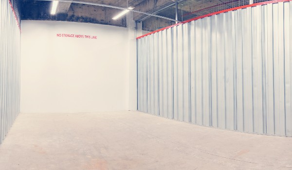 cheap temporary warehouse self storage for rent singapore