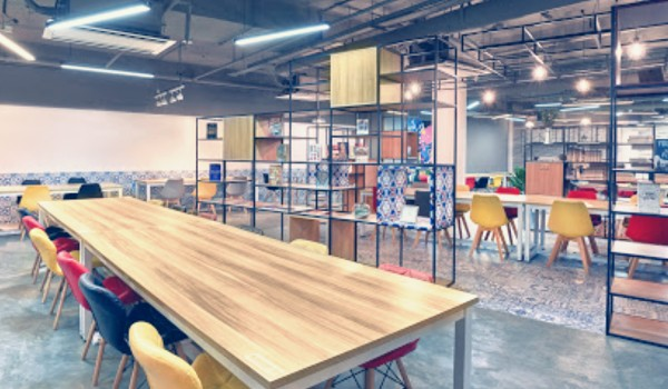 cheapest coworking space in singapore review