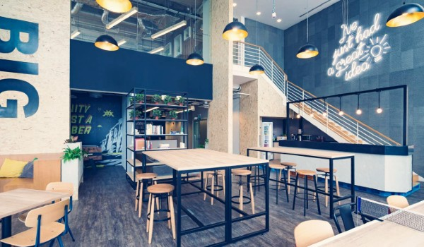 justco singapore coworking space price review