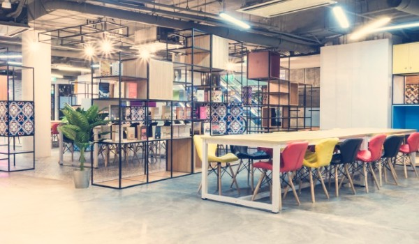 storage workspace office for rent in singapore for the creatives