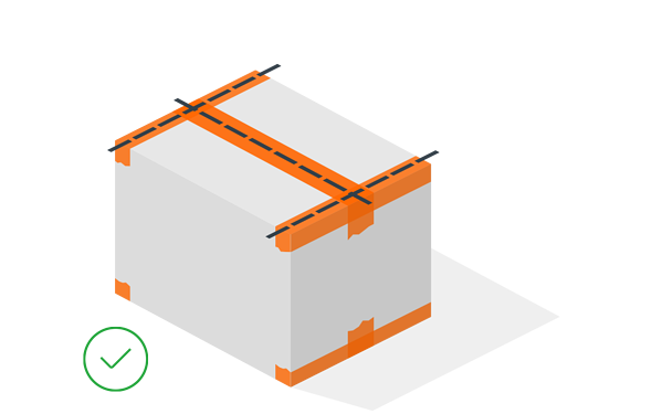 packaging guidelines for sending out parcels