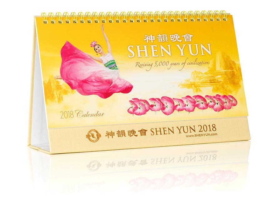 printing company singapore - calendar