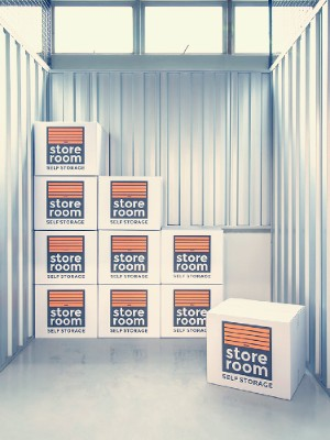 secure self storage facilities in singapore