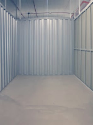 self storage facility for businesses