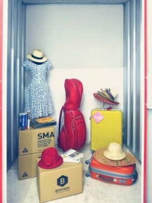 small self storage facility in singapore