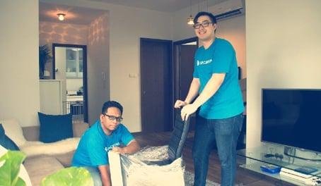 cheapest storage space rental singapore