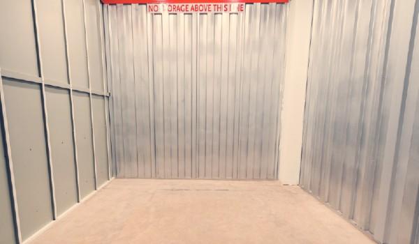 spaceship self storage unit in singapore