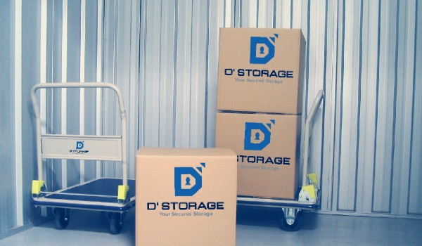 top self storage facility in singapore