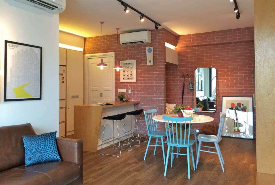 10 Design Tips for Small Homes by Popular SG Interior Designers