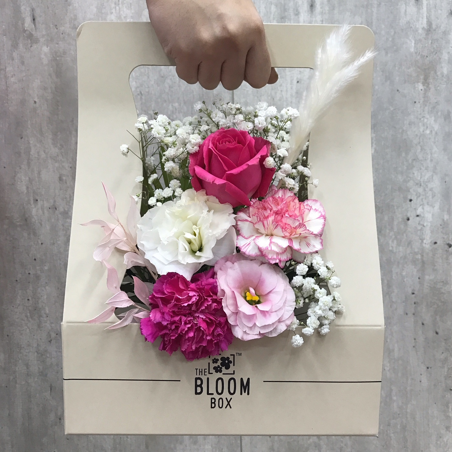 Mothers Day Gift - Bloom Box