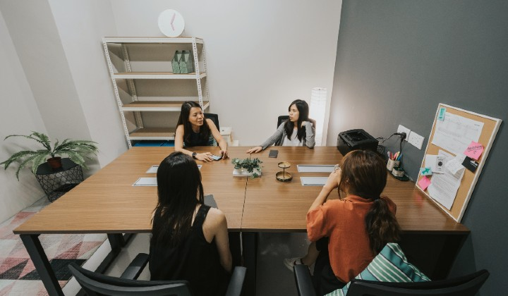 4 Coworking Spaces For Startups In Singapore You Never Knew