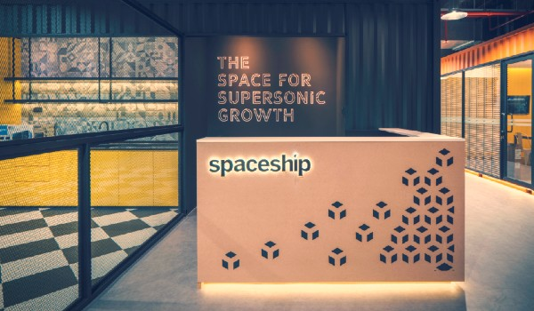 3 Coworking Spaces In Singapore For Content Creation